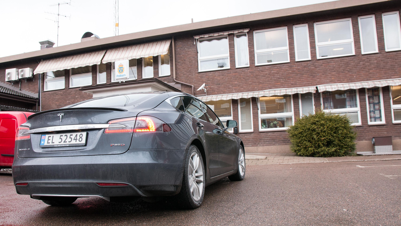 Snart kan det bli dyrere å kjøpe elbiler