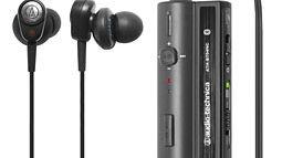 Støykansellerende øreplugger med Bluetooth