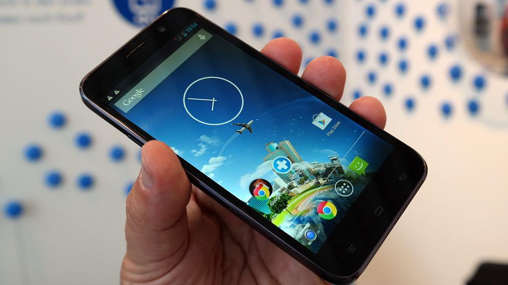 Her er HTC-avhoppernes nye flaggskip