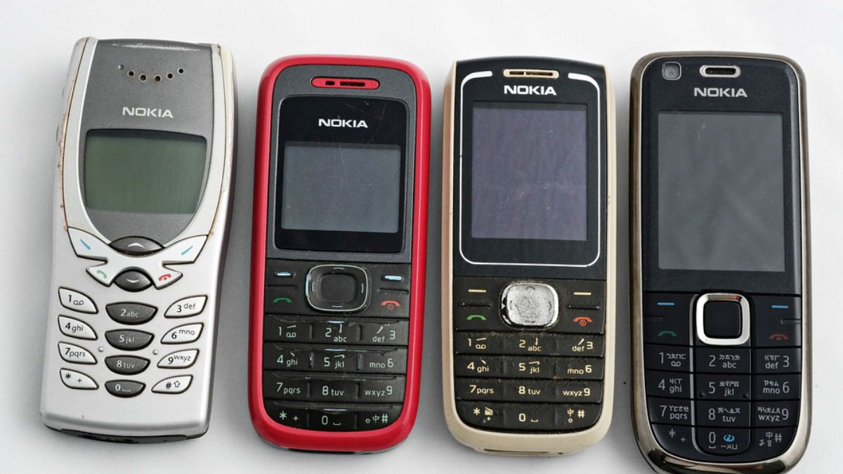 Nokia skal selge mobiltelefoner igjen