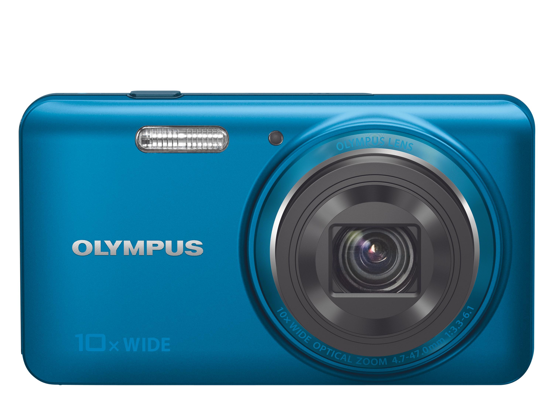 Olympus VH-520.Foto: Olympus