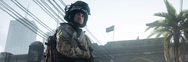 Sleng med leppa, og du blir utestengt fra Battlefield 3