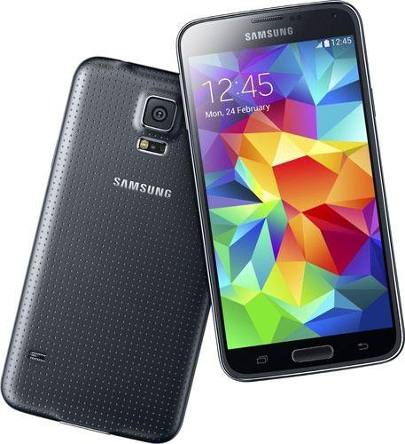 Samsung Galaxy S5.Foto: Samsung