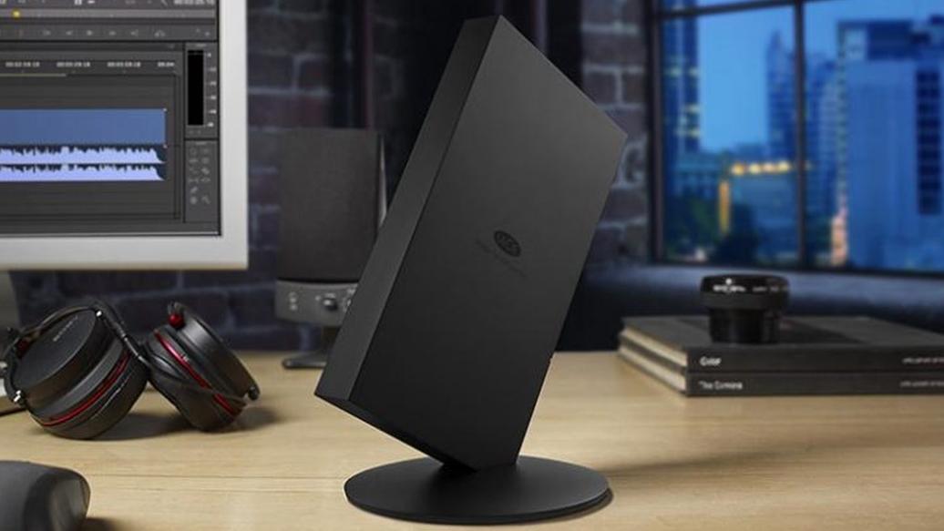 Denne lynkjappe SSD-en passer godt til nye MacBook Pro