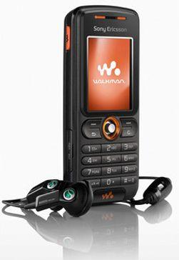 Denne musikktelefonen fra Sony Ericsson koster en tusenlapp uten abonnement. (Foto: Sony Ericsson)