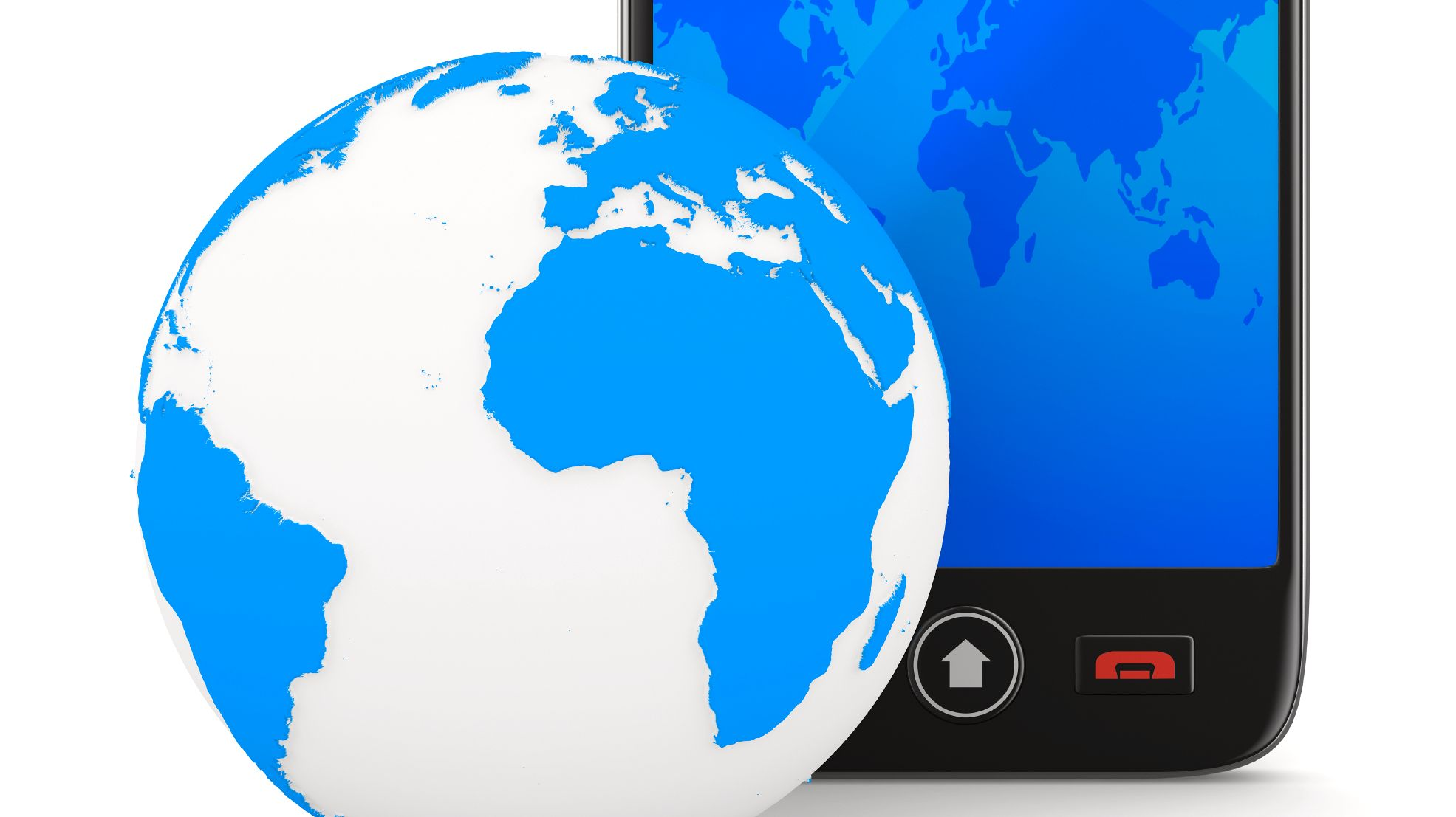 6 milliarder mobilabonnementer i verden