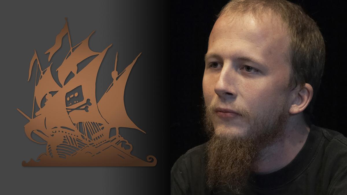 Gottfrid Svartholm Warg har vært ute i flere typer hardt vær etter at han forsvant fra The Pirate Bay.Foto: Wikipedia