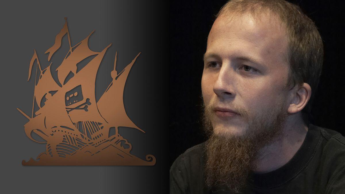 Pirate Bay-grunnlegger arrestert