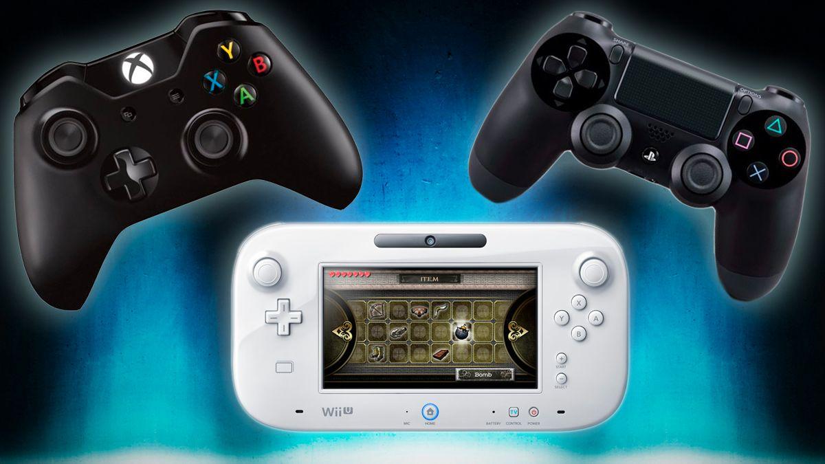 Derfor kjøper vi PlayStation 4, Xbox One og Wii U