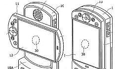 PSP-telefon fra Sony Ericsson?
