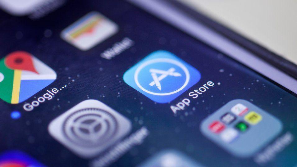 Apple forbyr coronaspill på App Store