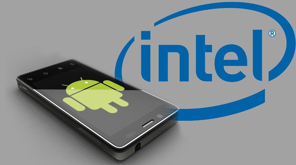 LG først med Intel-mobil