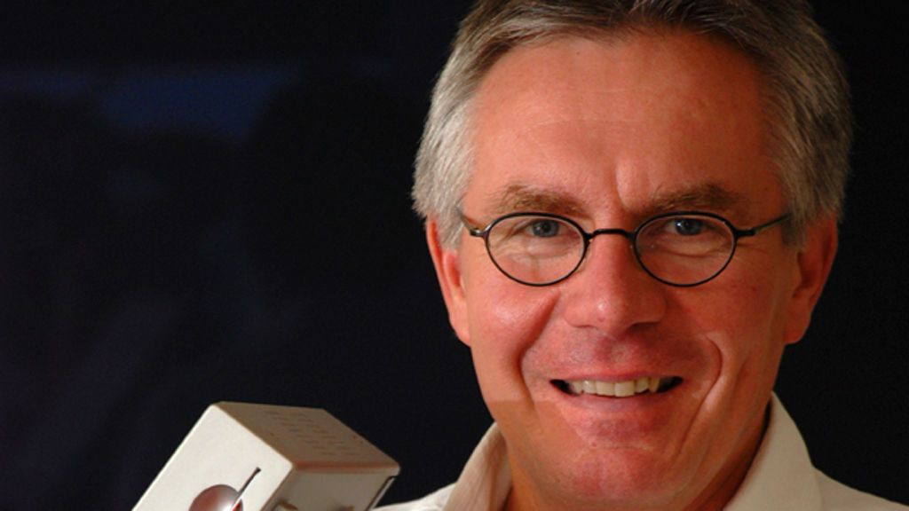 Jens-Petter Gjelseth i RiksTV