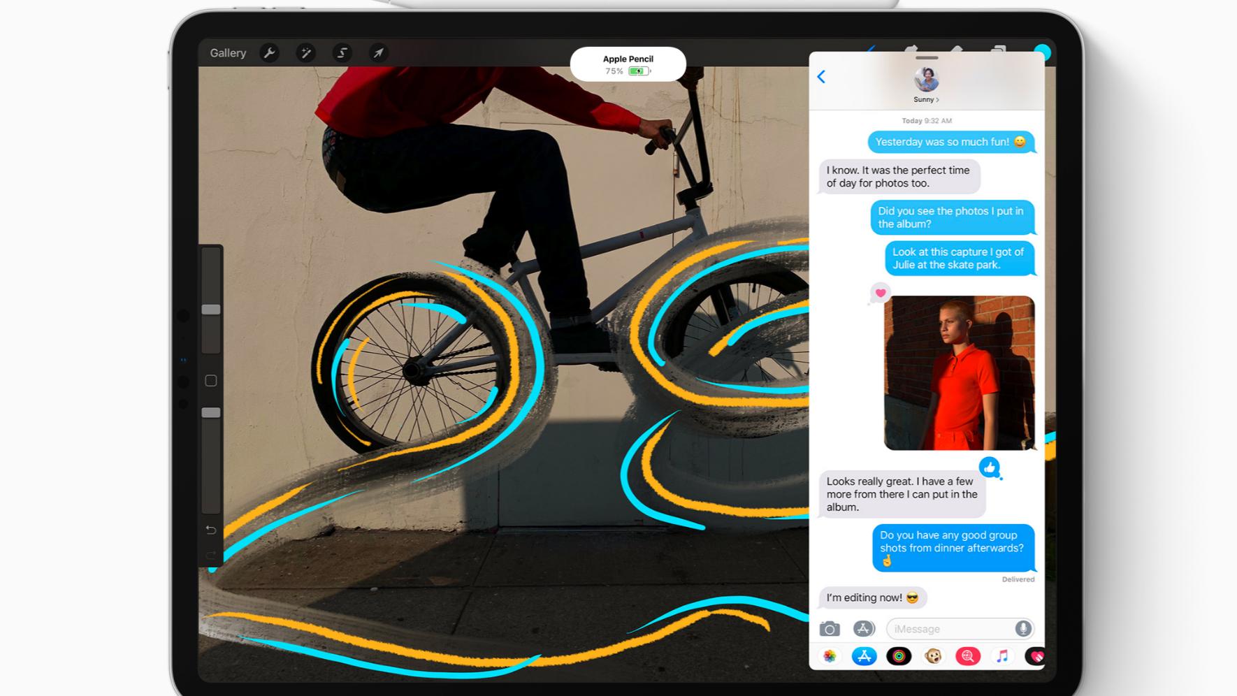 Nå er iOS 13.1 og iPadOS klar for nedlasting
