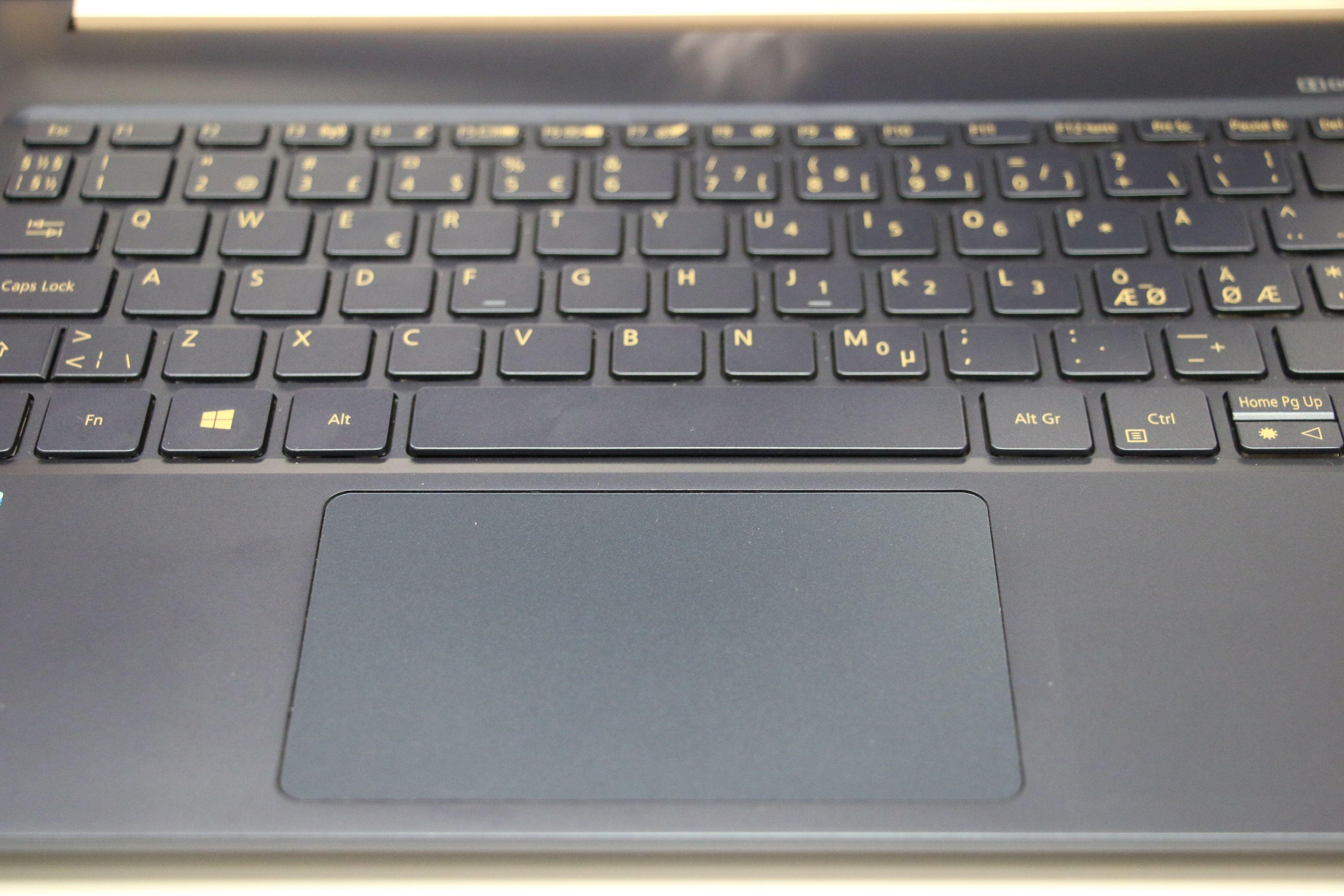 Acer Swift 5.