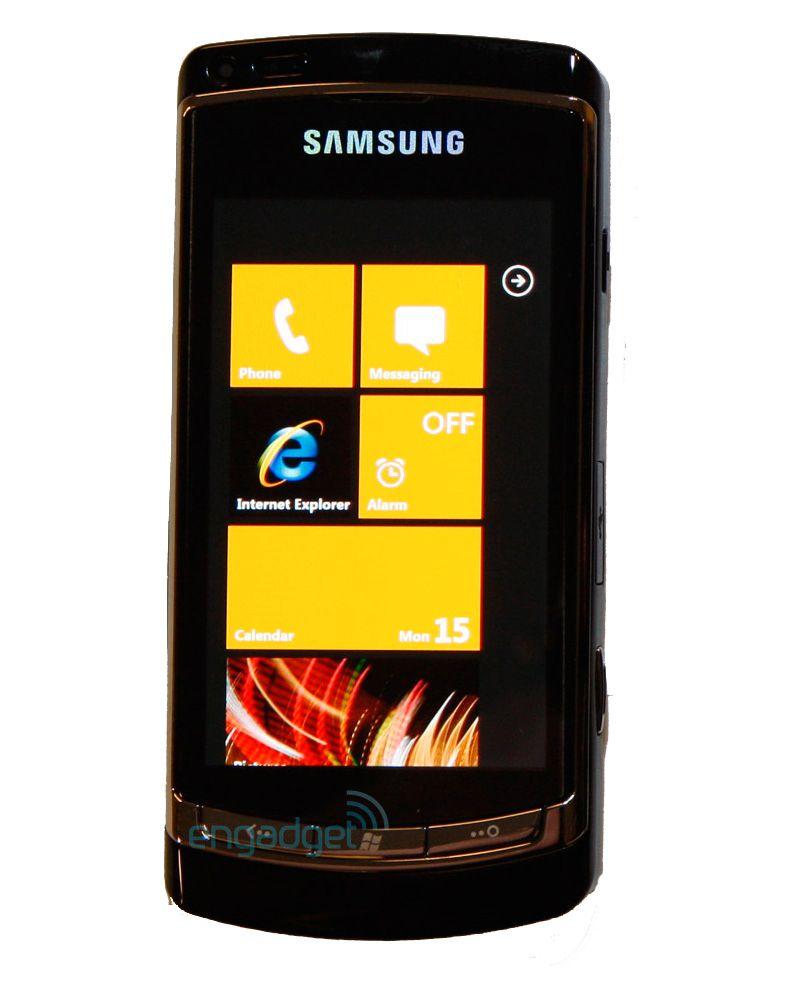 Den nyeste Windows Phone 7-prototypen minner om noe vi har sett før.