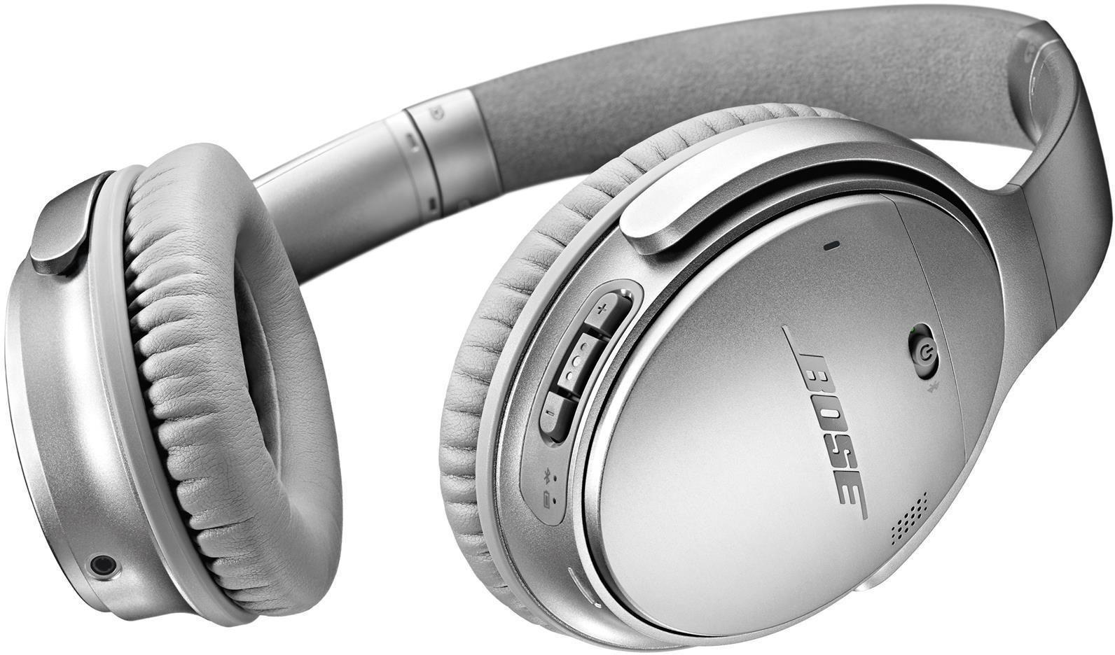 Bose QuietComfort 35.