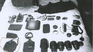 Fant igjen stjålet kamera med online-sporing
