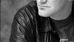 Samarbeider med Tarantino