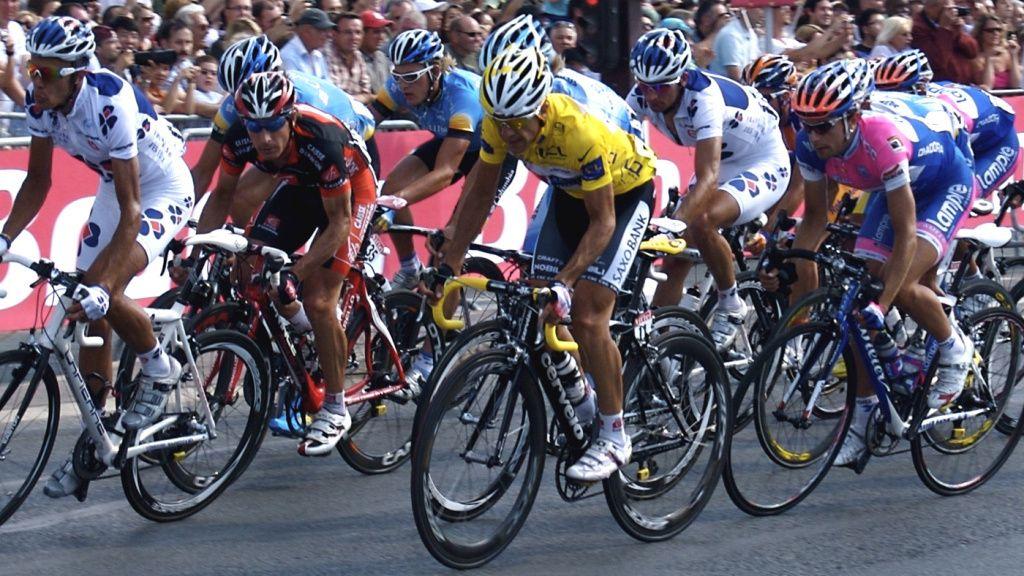 Ukens app: Tour de France