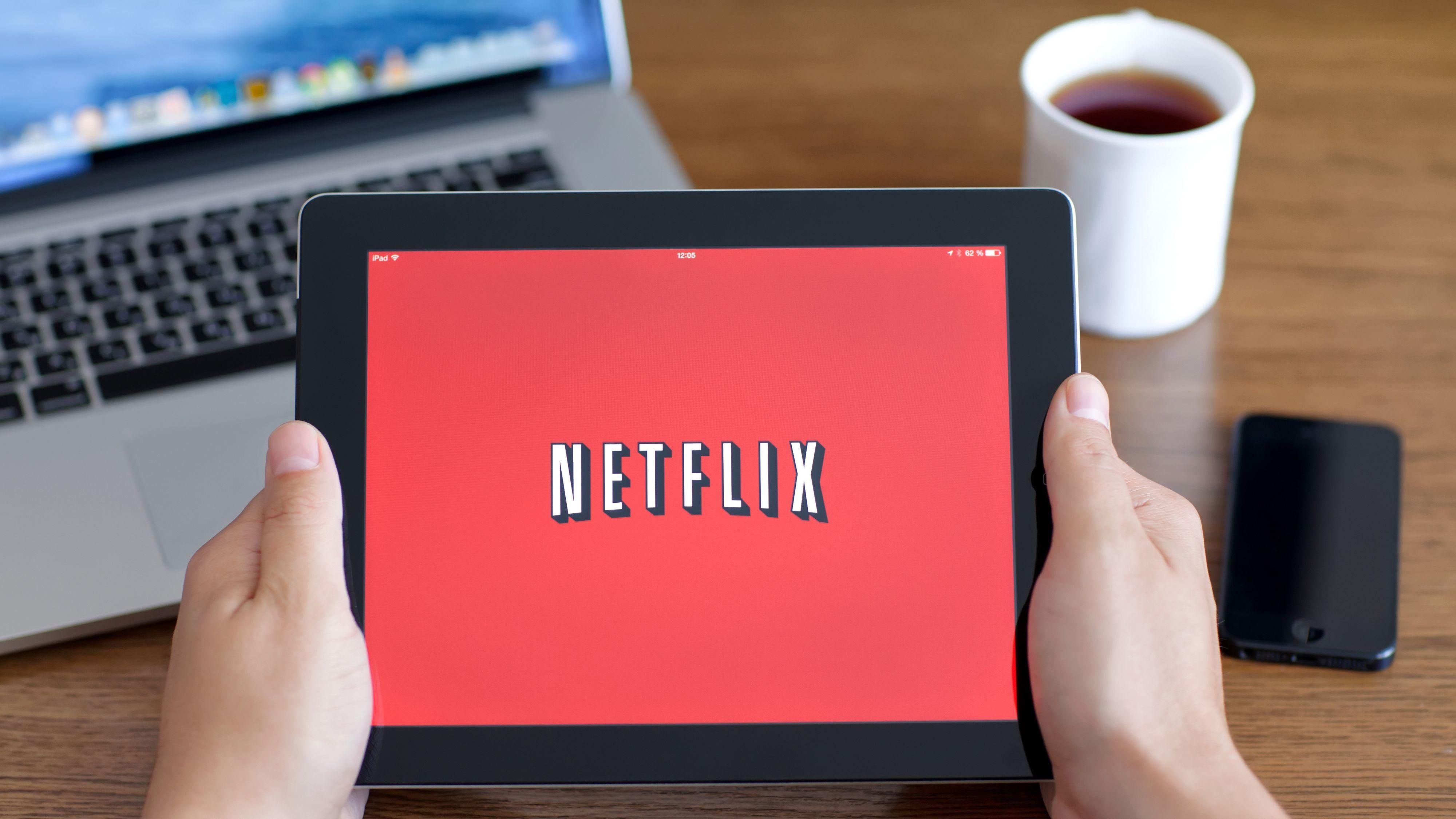 Netflix vil la deg kun se «norsk» innhold
