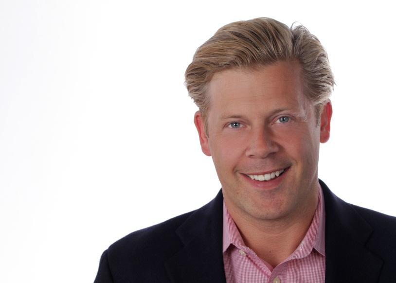 Nick Parker, Corporate Vice President, Worldwide OEM.Foto: Microsoft