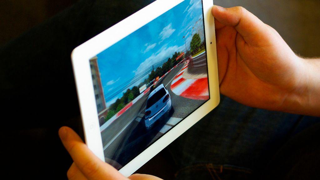 ARM lover rå håndholdt grafikk