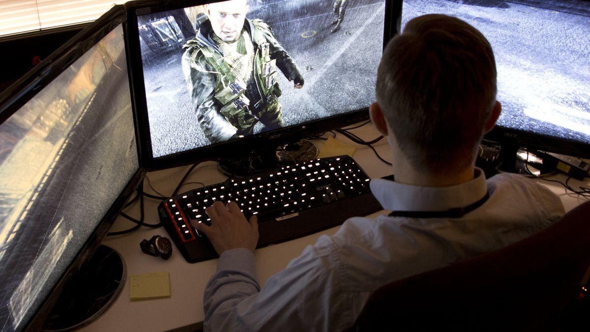 Vi tester ytelsen i Crysis 3