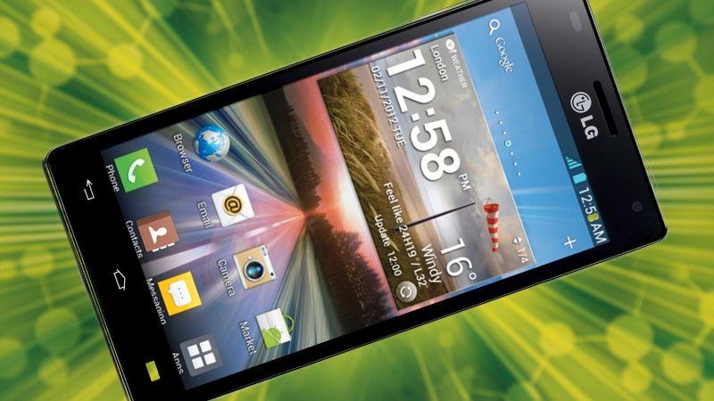 Sjekk om du vant LGs kraftigste mobil