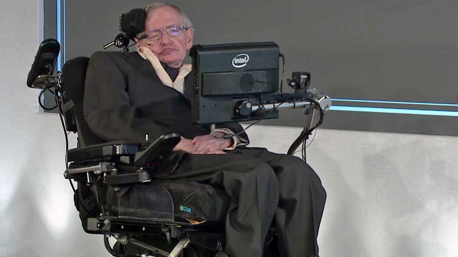 – Kunstig intelligens vil gå forbi oss innen 100 år
