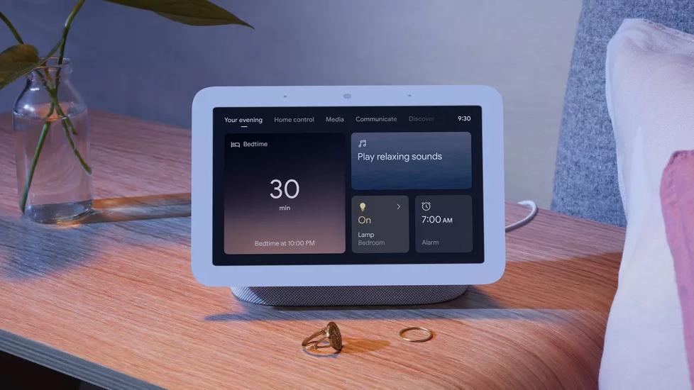 Googles nye smartskjerm kommer til Norge