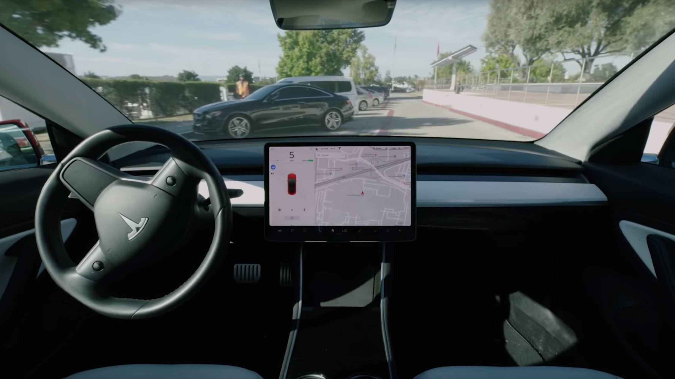 Tesla skrur opp prisen igjen for «selvkjøring»