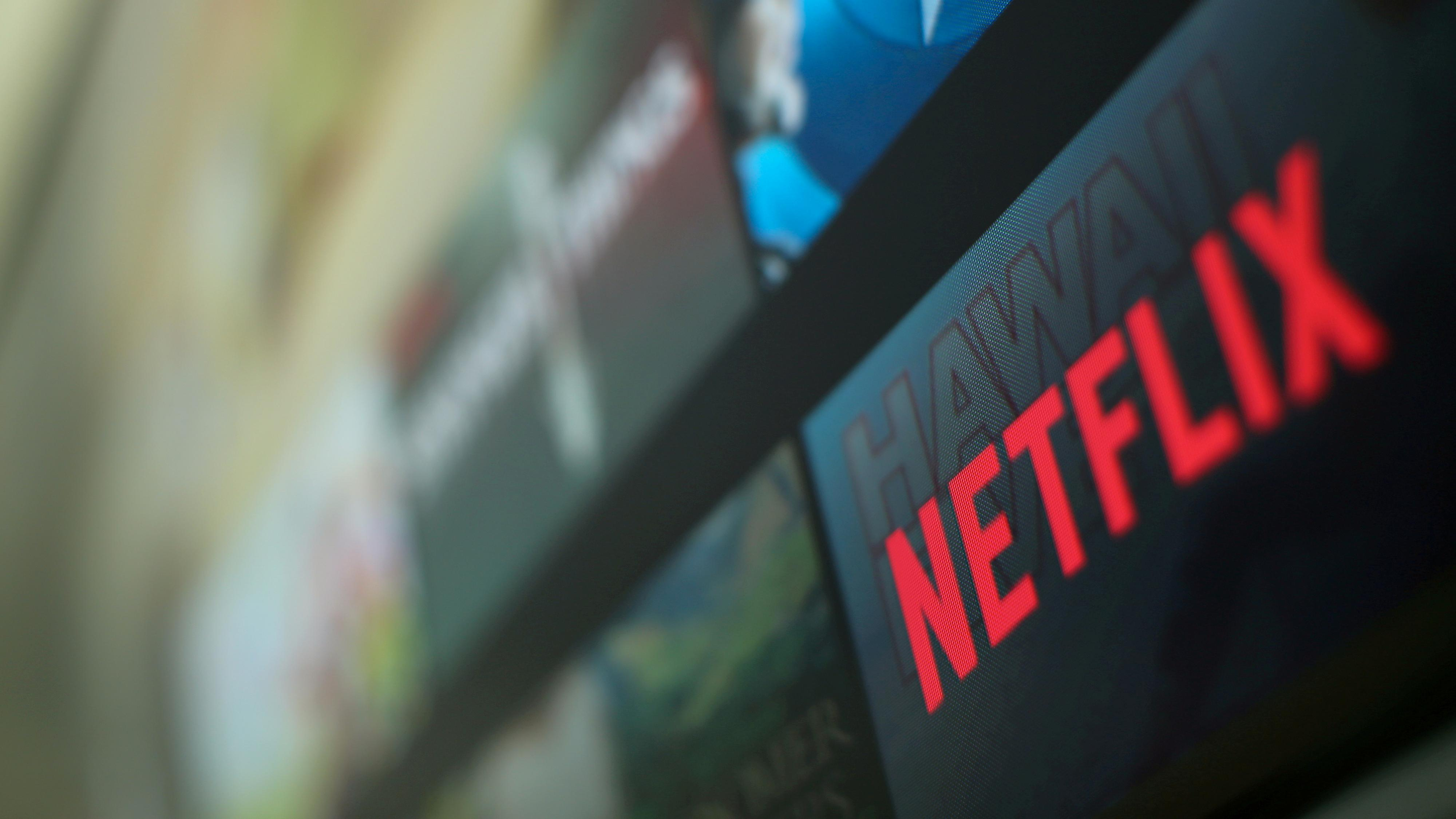Nå skrur Netflix ned kvaliteten