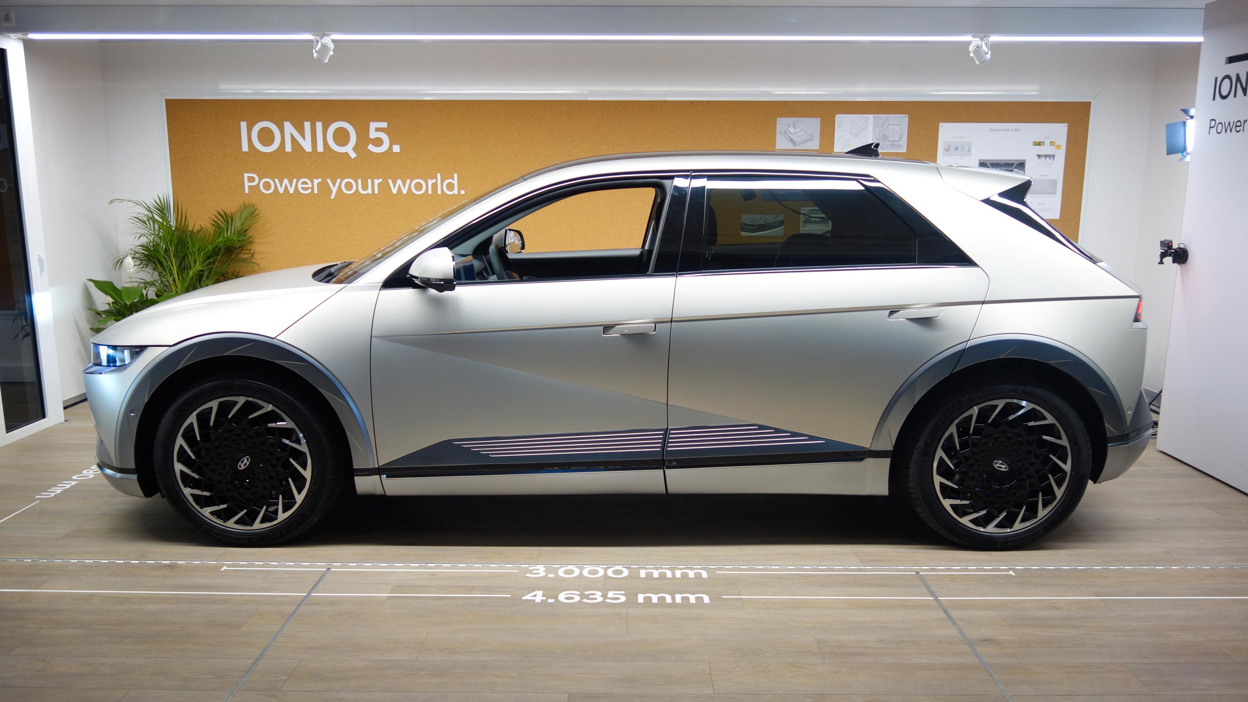 Hyundais kommende elbil Ioniq 5 har fått norske priser før salget åpner om en ukes tid.