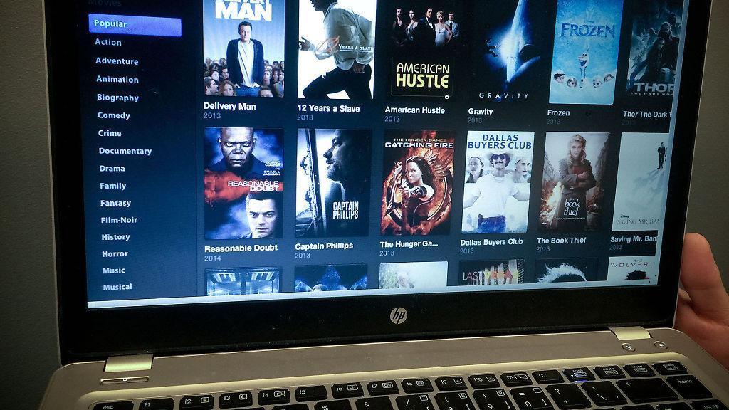 Netflix' utrolige vekst er i ferd med å knuse piratene