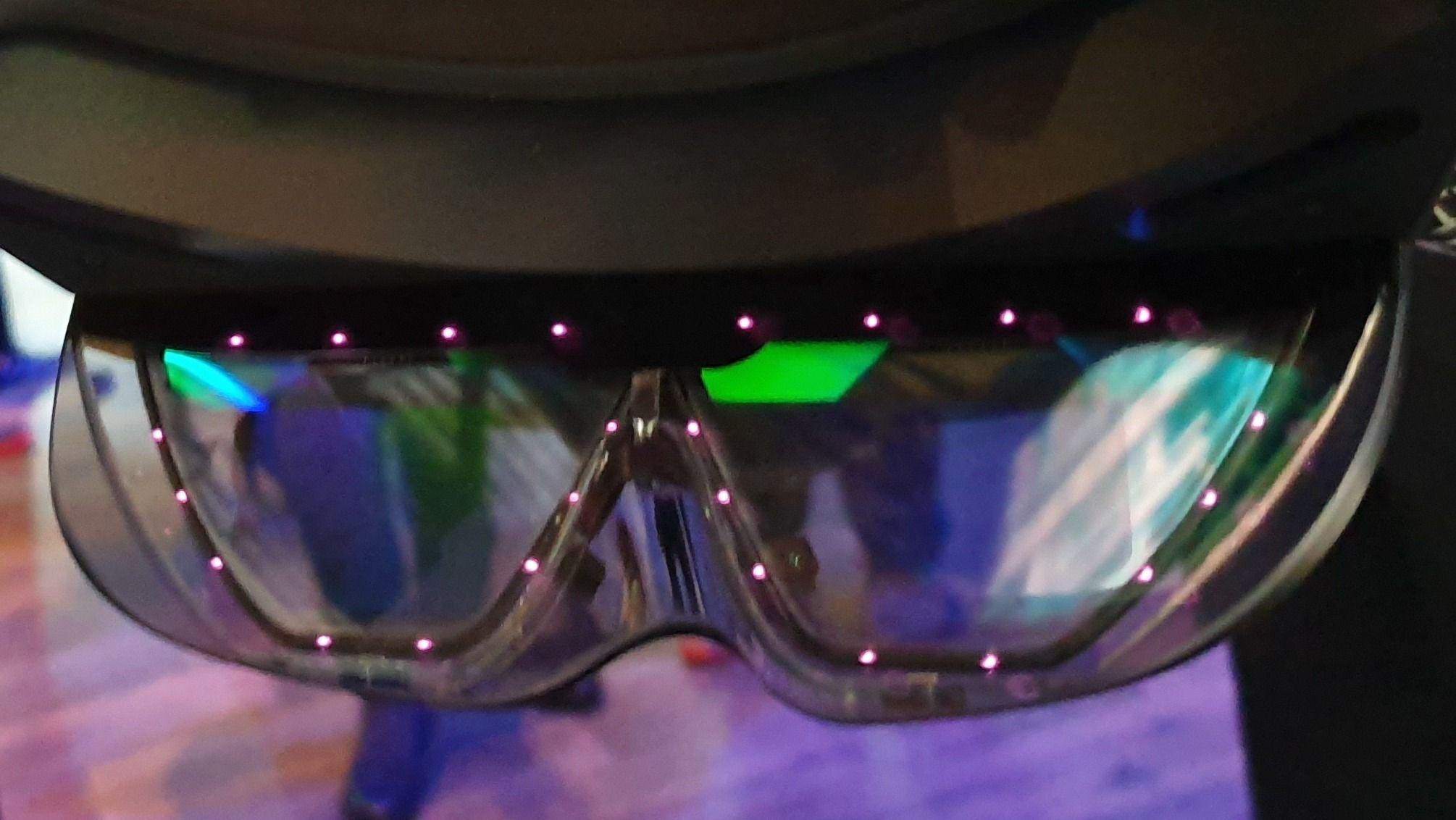 Slik ser innsiden av glassene ut