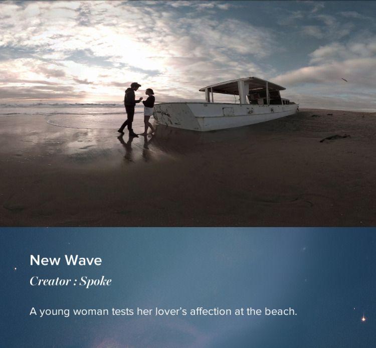 Vi aner ikke hva New Wave går ut på.