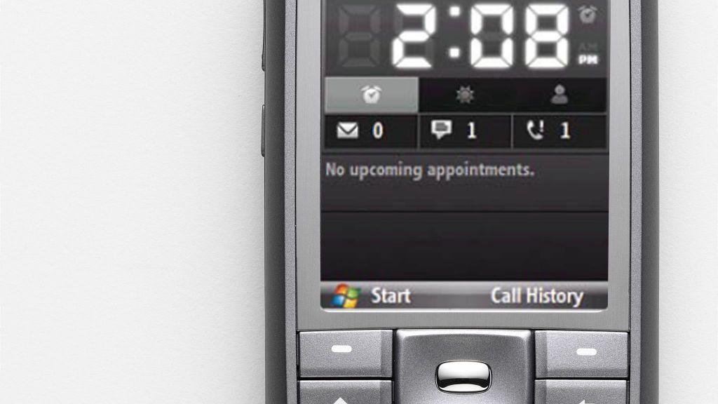 Mobiltelefonenes sveitserkniv