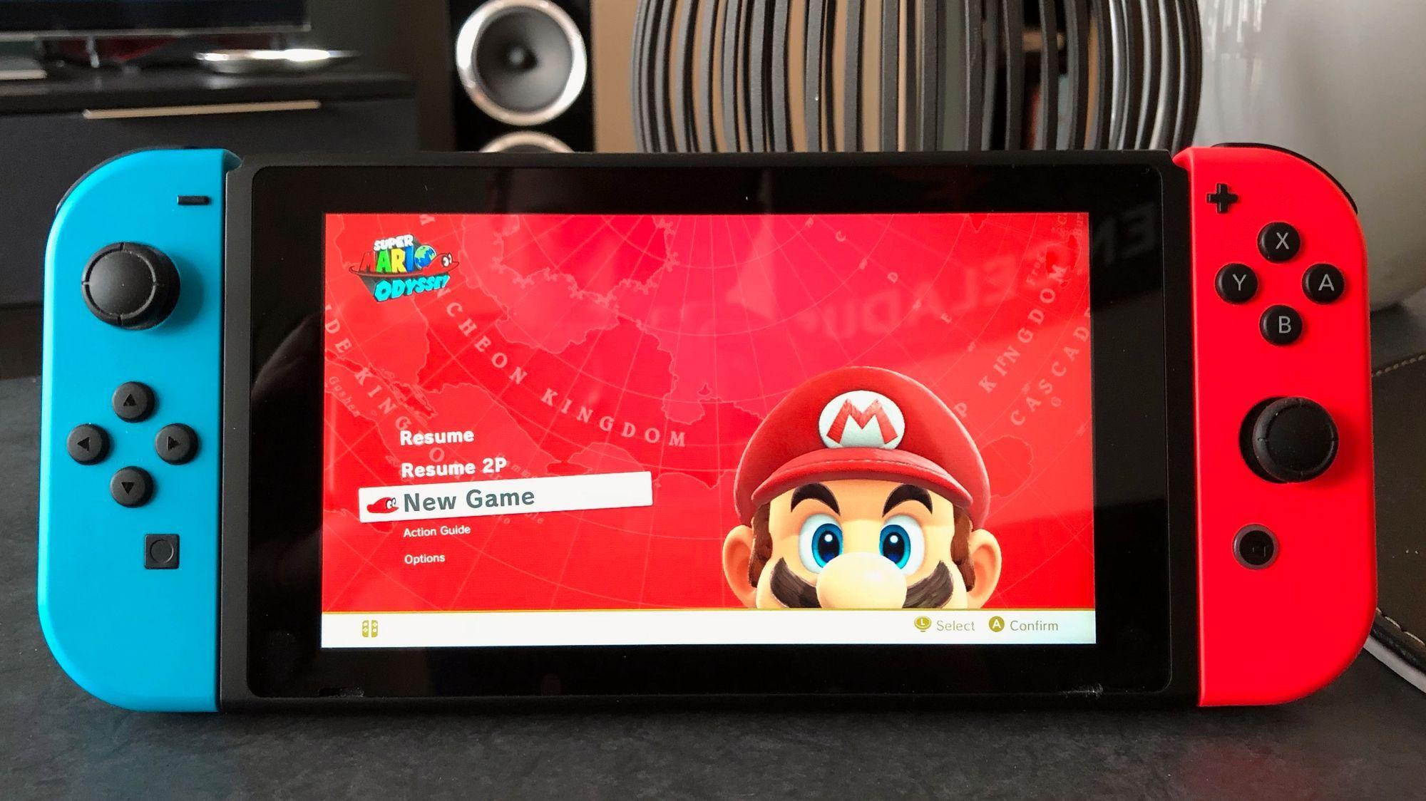 Nintendo bekrefter: Uvedkommende har hatt tilgang til 160.000 brukerkontoer