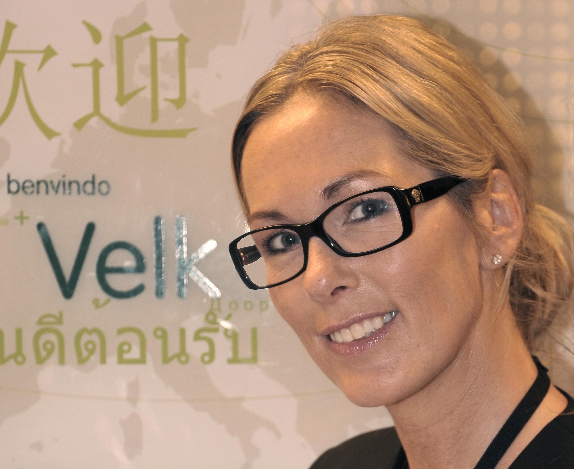 Anita Krohn Traaseth, direktør for Innovasjon Norge.Foto: Anders Bostad/Innovasjon Norge