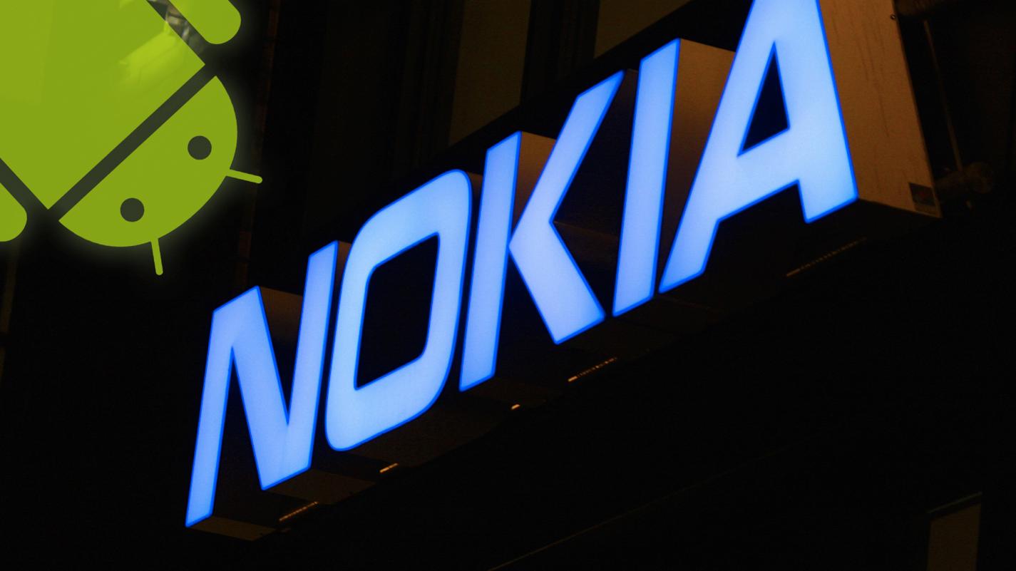 – Nokia kommer tilbake med Android