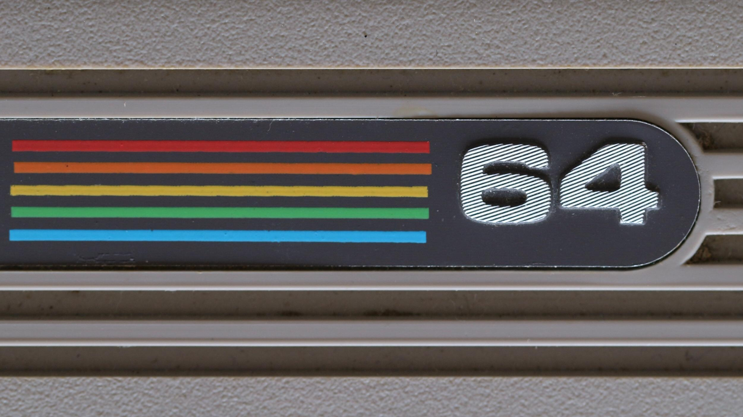 Commodore 64 – del 1