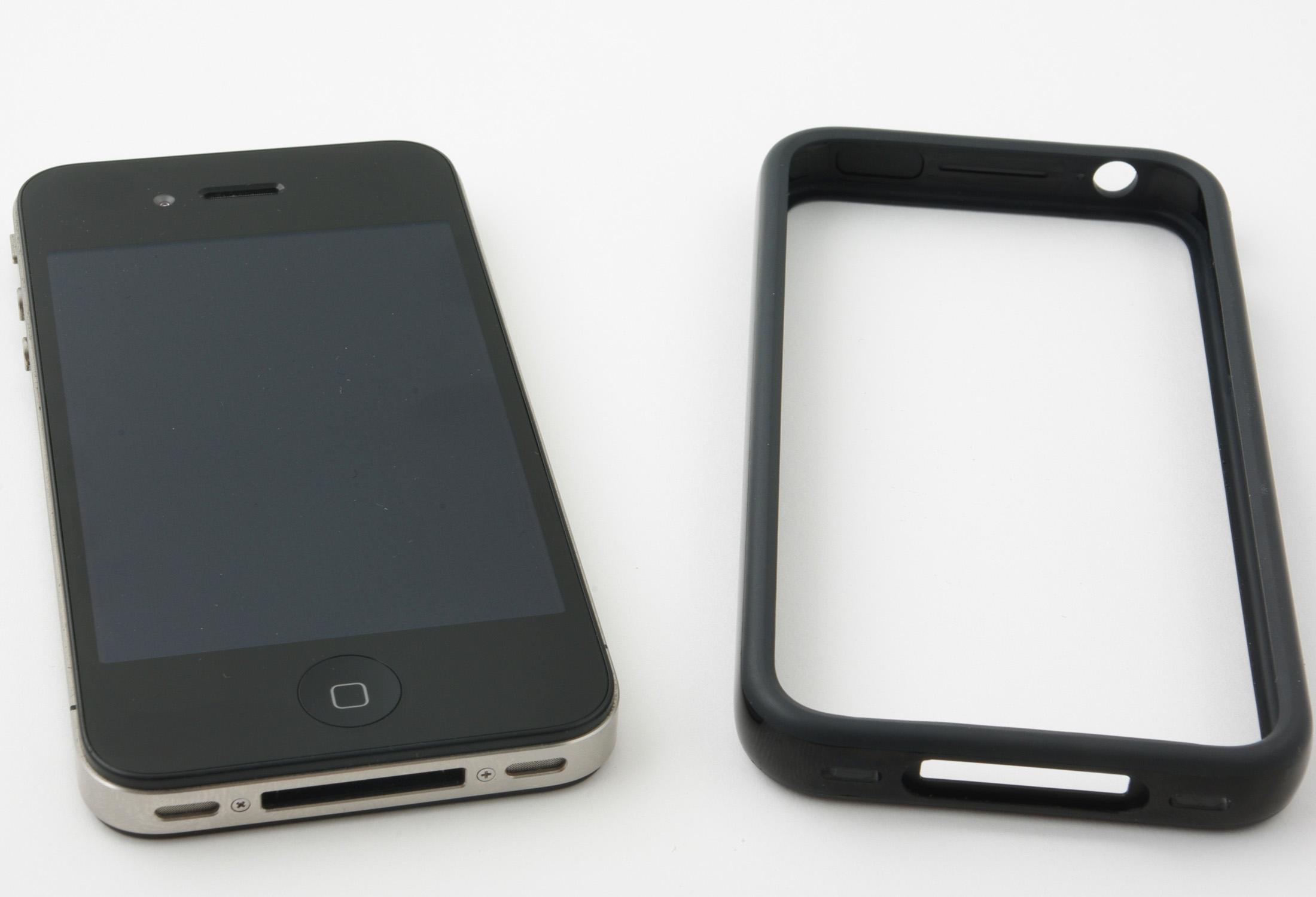 Slik ser Apples deksel ut. De kaller det en