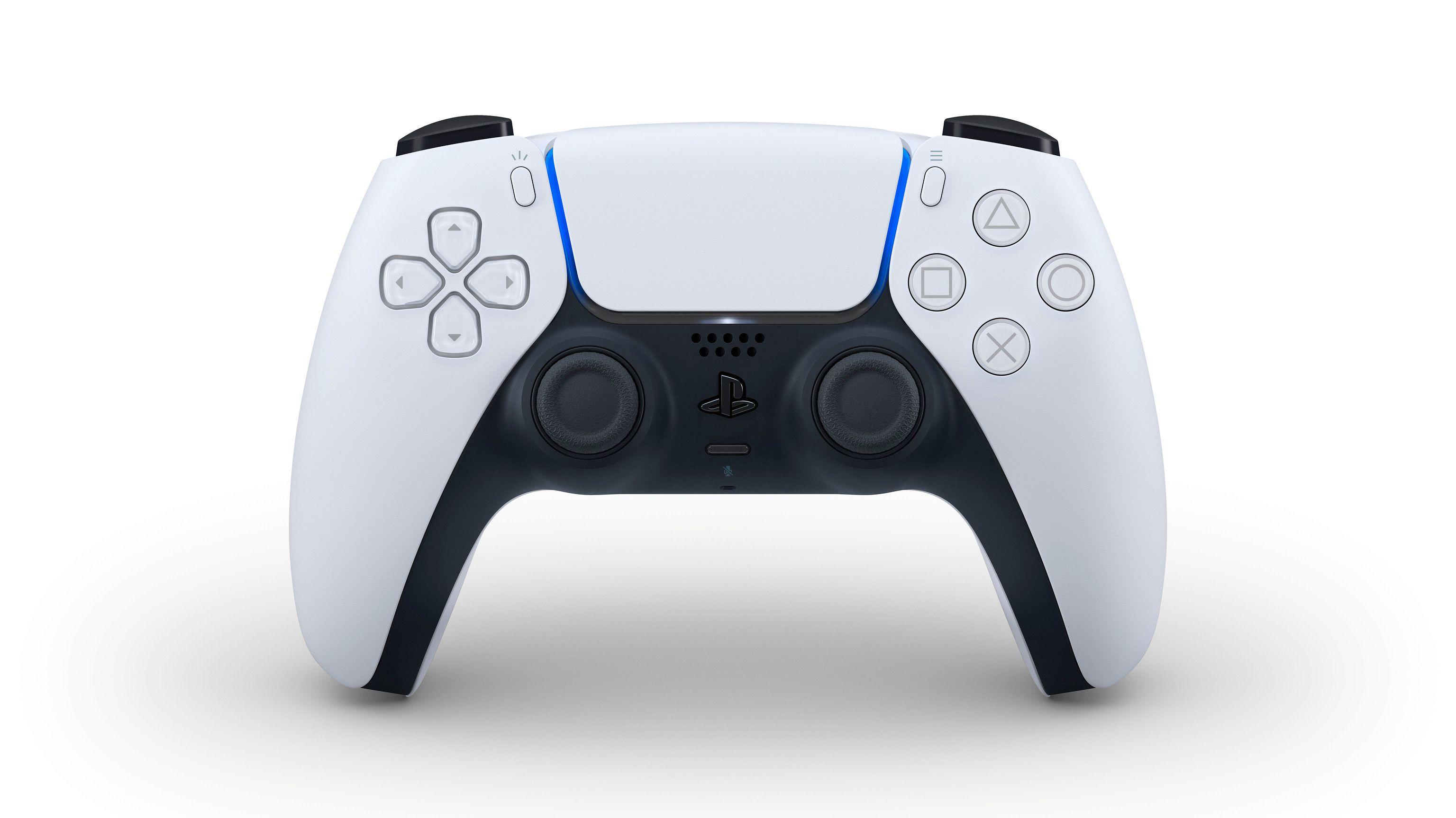 Her er Playstation 5-kontrolleren