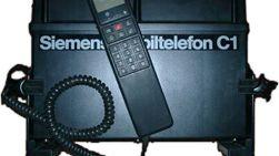 Retrofil: Siemens var først