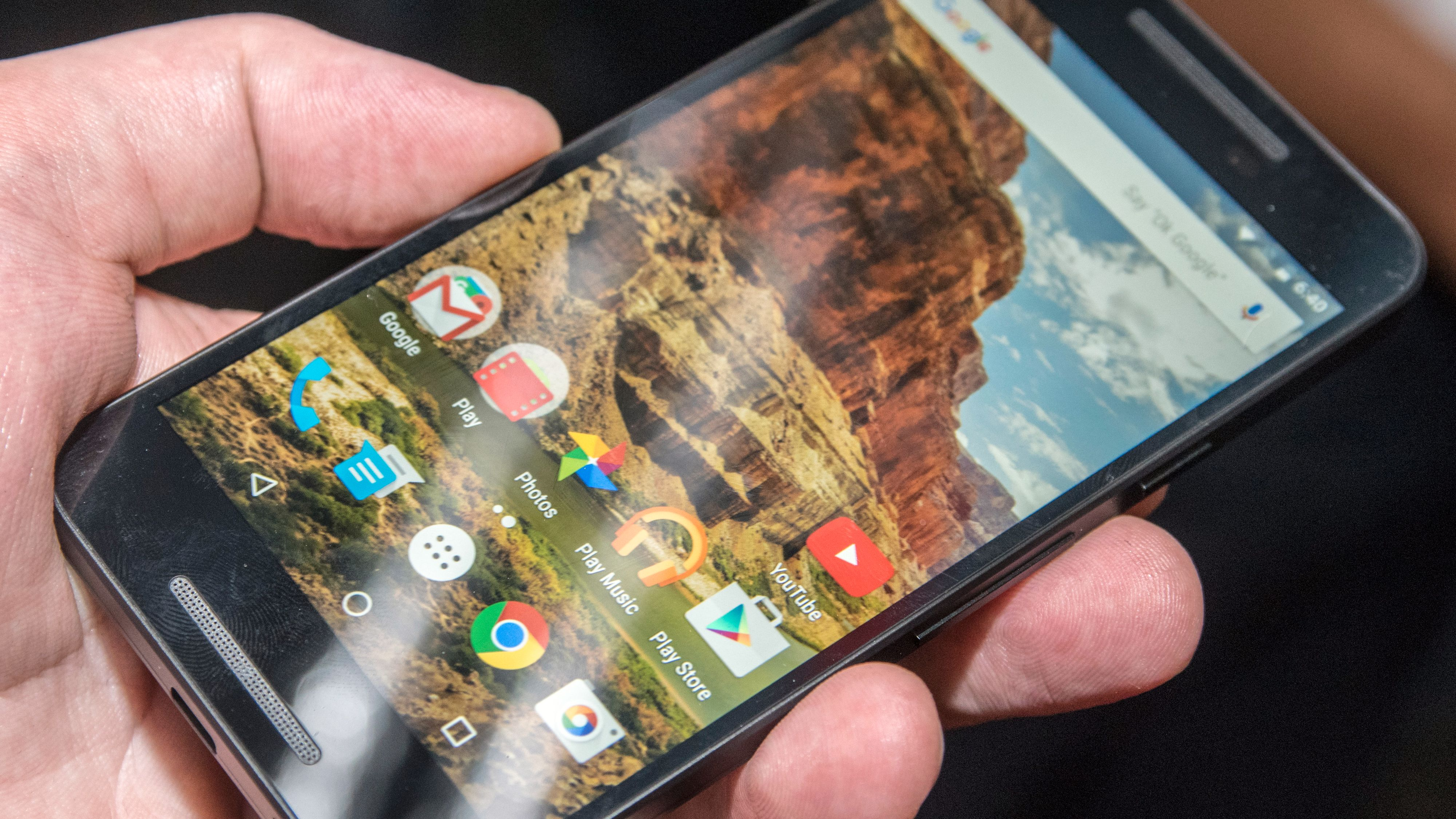 Google / LG Nexus 5X