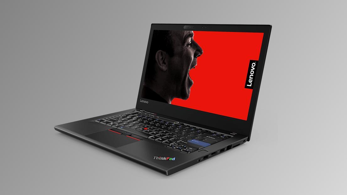 ThinkPad er 25 år – Lenovo feirer med stilig retro-utgave