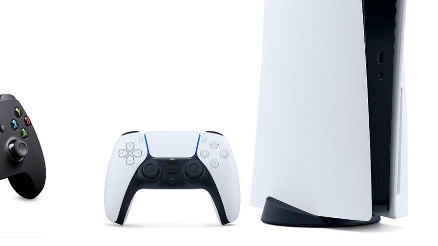 Dette vet vi: Playstation 5 vs. Xbox Series X