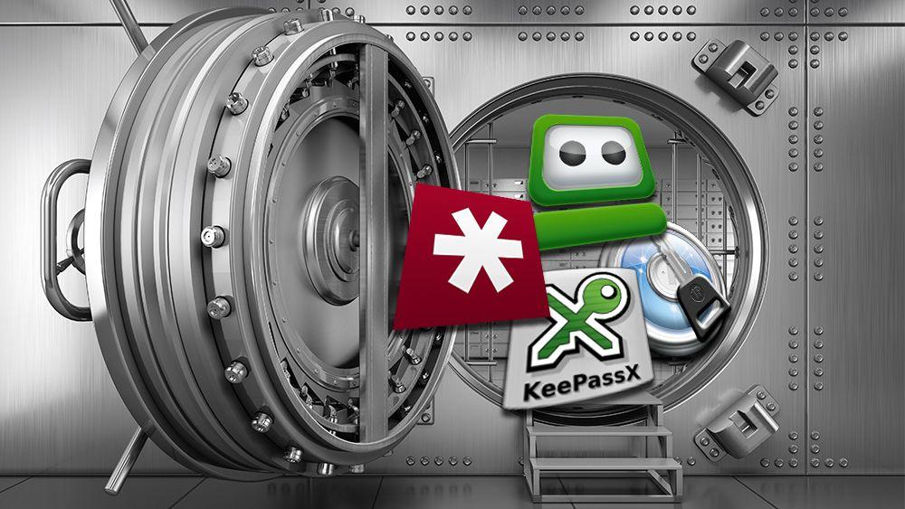 Bruk 5 minutter – slipp å huske passord igjen