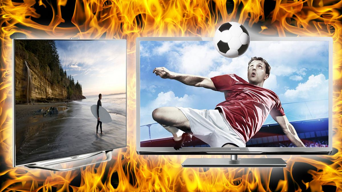 Se de 10 mest populære TV-ene